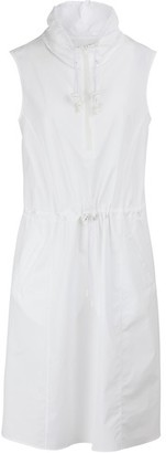 Maison Margiela Cotton poplin dress
