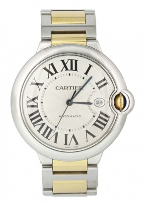 Cartier Ballon bleu Other gold and steel Watches