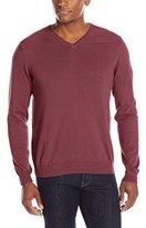Oxford NY Men's V-Neck Sweater