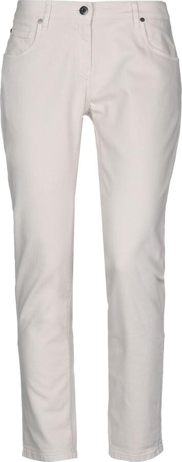 Brunello Cucinelli Denim pants - Item 42646323NX