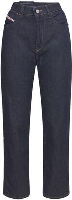 Air Boyfriend High Rise Denim Jeans