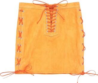 Ben Taverniti Unravel Project BEN TAVERNITITM UNRAVEL PROJECT Mini skirts