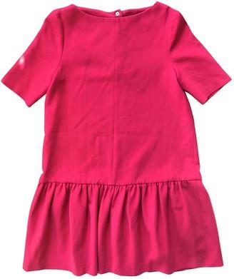 Tara Jarmon Red Dress for Women