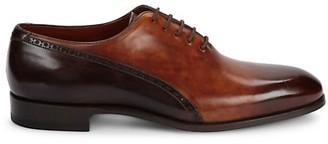 Magnanni Carlisle Leather Oxfords