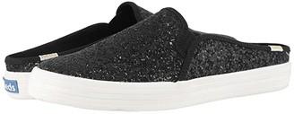 Keds x kate spade new york Double Decker Mule (Black) Women's Shoes