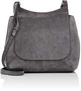 The Row Women's Sideby Shoulder Bag-GREY