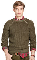Polo Ralph Lauren Wool-Cashmere Sweater