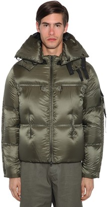 MONCLER GENIUS Craig Green Maher Nylon Down Jacket