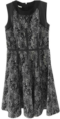 Aquilano Rimondi Black Dress for Women