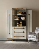 John-Richard Collection The Carlyle Cabinet