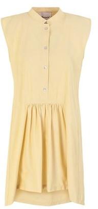 Mariuccia Short dress