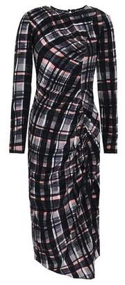 Markus Lupfer Knee-length dress