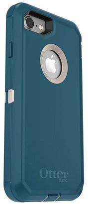 Otterbox Defender Case Rugged Drop/Dust Proof for iPhone 7/8 w/Belt Clip Big Sur