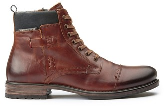 Redskins Youn Leather Boots