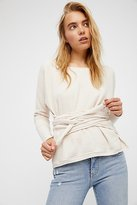 FP One Fp One Wrap Thermal at Free People