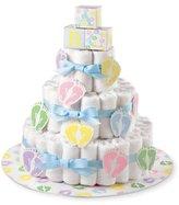 Wilton Diaper Cake Kit-, Other, Multicoloured