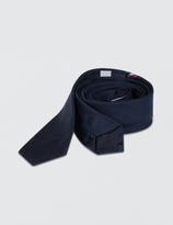 Thom Browne Classic Necktie with RWB Engineered Stripe