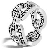 John Hardy Women's Dot Band Ring