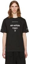 Perks And Mini Black psy-aktion T-shirt