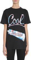 Jeremy Scott Oversize T-shirt