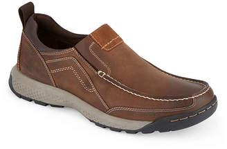 Dockers Mens Albright Slip-On Shoe