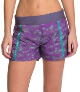 Salomon Women's Park 2in-1 Running Short (Print) - 8123026