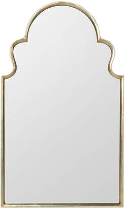 OKA Tipperary Mirror - Antique Gold