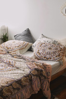 Urban Outfitters Myra Paisley Jersey Duvet Cover