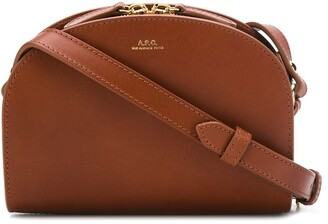 A.P.C. Cross Body Bag