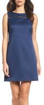 Ellen Tracy Women's Cutout Sheath Dress