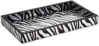 Labrazel Zebra Tray