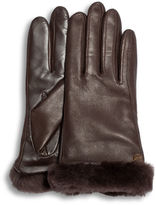 UGG Women's Classic Leather Smart Glove