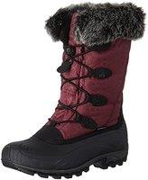 Kamik Womens Momentum Snow Boot,9 D US