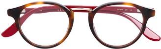Carrera Contrast Arm Glasses