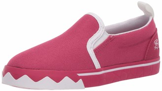 Lacoste Unisex-Baby Gazon Croco 220 1 CUI Sneaker