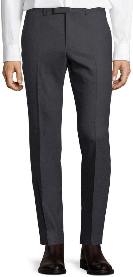 Gucci Wool Trouser Pants
