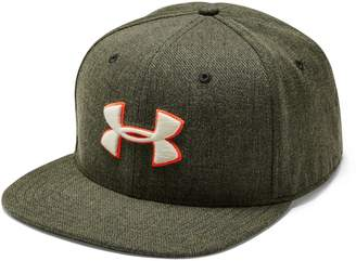 Under Armour Men's UA Huddle Snapback 2.0 Cap