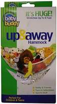 Baby Buddy Up and Away Hammock, White(2Pack) by