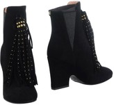 Twin-Set Ankle boots - Item 11277259