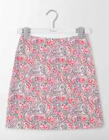 Boden Terraza Cotton Skirt