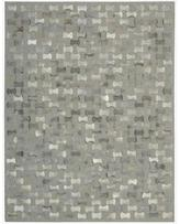 Joseph Abboud Chicago Grey Area Rug by Nourison (3'6 x 5'6)