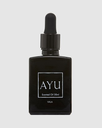 AYU - Women's Neutrals Body Fragrance - VALA Perfume Oil 30ml - Size One Size, 30ml at The Iconic