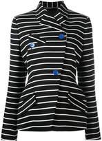 Proenza Schouler striped blazer