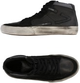 GUESS High-tops & sneakers - Item 11305185