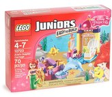 Lego Juniors Disney(TM) Ariel's Dolphin Carriage - 10723