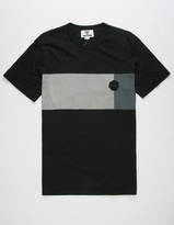 VISSLA Split Peak Mens T-Shirt