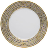 Haviland Syracuse Taupe Dinner Plate