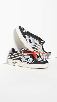 Off-White Off White Black Arrow 2.0 Sneakers