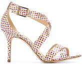 Jimmy Choo 'Louise' sandals
