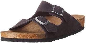 Birkenstock Men's Arizona SFB Open Toe Sandals,(42 EU)